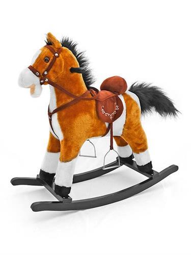 dětský houpací kůň Milly Mally Mustang